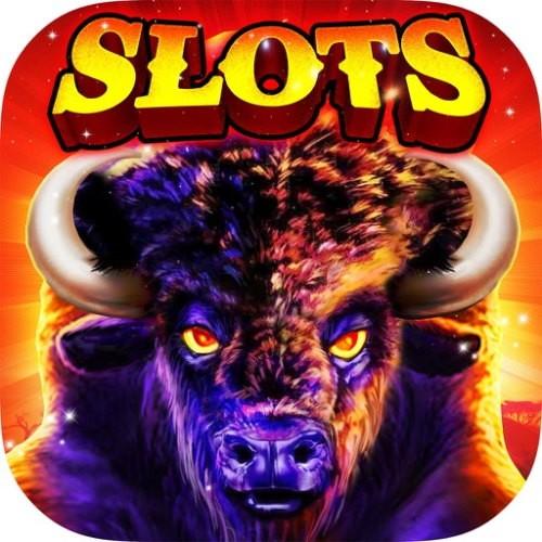 Buffalo Slots Pokies By Aristocrat Vegas Slots Online